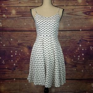 Old Navy Fit & Flare Cami Dress Size S